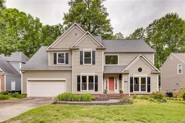 8630 Summerfield Lane, Huntersville, NC 28078 (#3505093) :: MartinGroup Properties