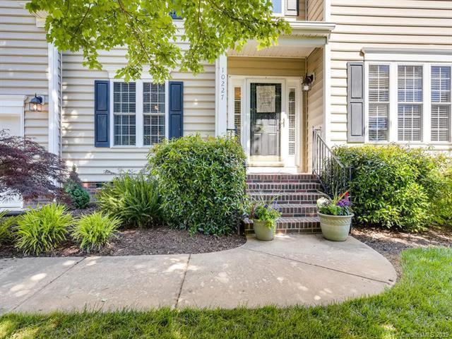 10227 Willingham Road, Huntersville, NC 28078 (#3505107) :: Cloninger Properties