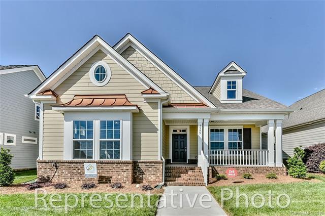 3577 Coleraine Avenue #21, Kannapolis, NC 28081 (#3505139) :: MartinGroup Properties