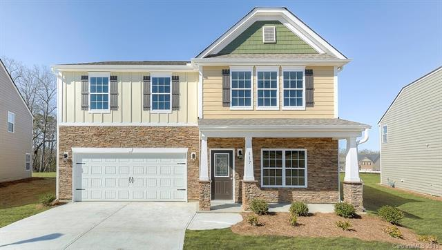 141 N Cromwell Drive #98, Mooresville, NC 28115 (#3505147) :: MartinGroup Properties