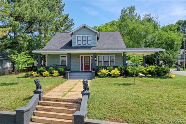 723 E Catawba Street, Belmont, NC 28012 (#3505150) :: LePage Johnson Realty Group, LLC