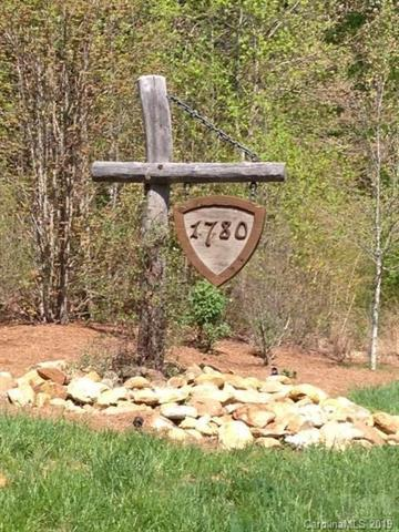 1188 Dragging Canoe Trail #98, Nebo, NC 28761 (#3505168) :: IDEAL Realty