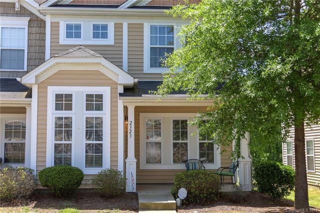 2323 Crosscut Drive #60, Charlotte, NC 28214 (#3505171) :: Keller Williams South Park