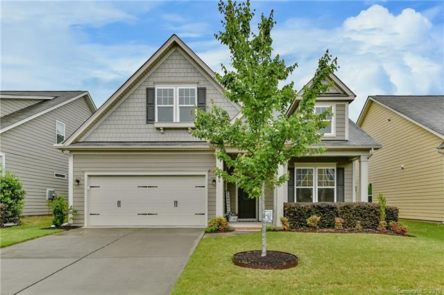 3015 Hereford Way, Lancaster, SC 29720 (#3505190) :: Caulder Realty and Land Co.