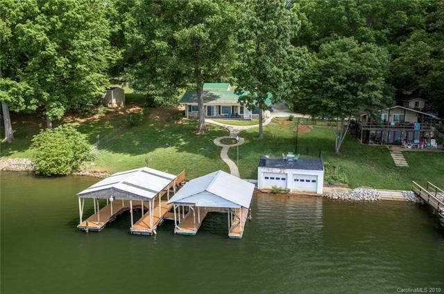 3202 Bass Drive, Sherrills Ford, NC 28673 (#3505194) :: Cloninger Properties