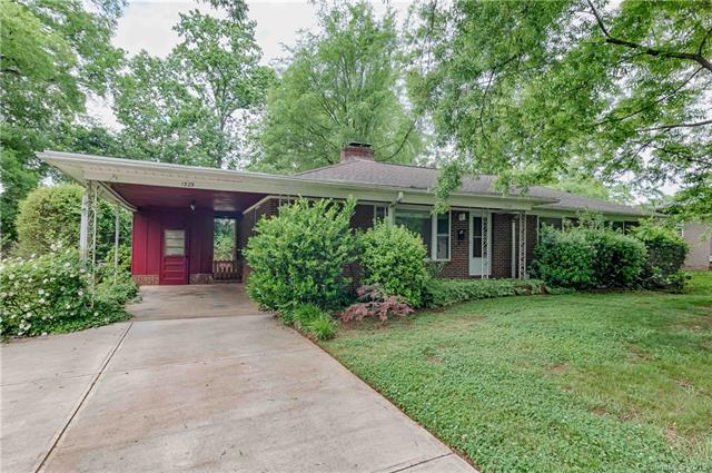 1329 Mockingbird Lane, Charlotte, NC 28209 (#3505203) :: MECA Realty, LLC