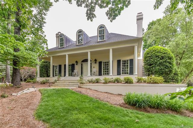 4717 Old Course Drive, Charlotte, NC 28277 (#3505241) :: Stephen Cooley Real Estate Group