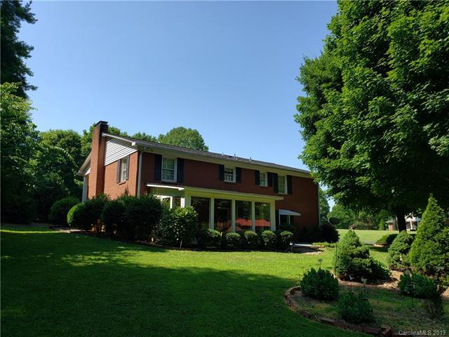 314 Terrace Place, Lincolnton, NC 28092 (#3505268) :: High Performance Real Estate Advisors