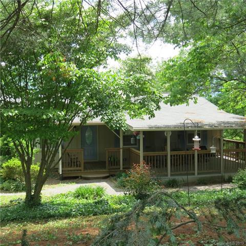 399 James Street, Clyde, NC 28721 (#3505274) :: Francis Real Estate