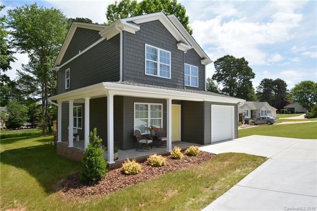 8559 Unity Church Road #24, Denver, NC 28037 (#3505278) :: Cloninger Properties