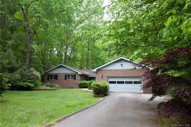 10 Spring Lake Drive, Mills River, NC 28759 (#3505300) :: Caulder Realty and Land Co.
