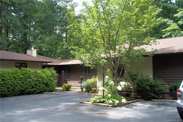 346 Surrey Lane, Brevard, NC 28712 (#3505307) :: Odell Realty