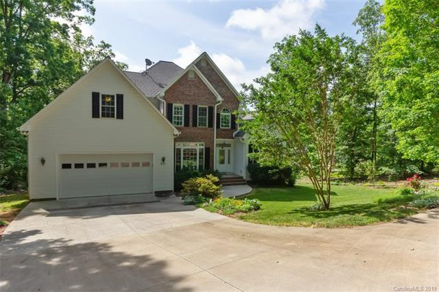 922 Emerald Bay Drive, Salisbury, NC 28146 (MLS #3505315) :: RE/MAX Impact Realty