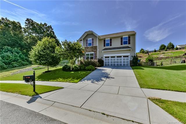 129 Chertsey Drive, Mooresville, NC 28115 (#3505343) :: High Performance Real Estate Advisors