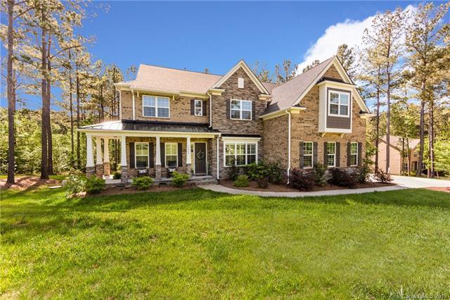 13846 Pavilion Estates Drive, Huntersville, NC 28078 (#3505347) :: MECA Realty, LLC