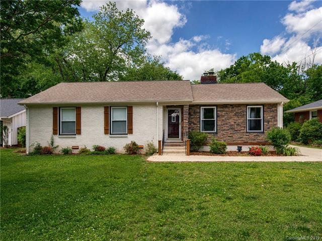 5214 Seacroft Road, Charlotte, NC 28210 (#3505367) :: Homes Charlotte