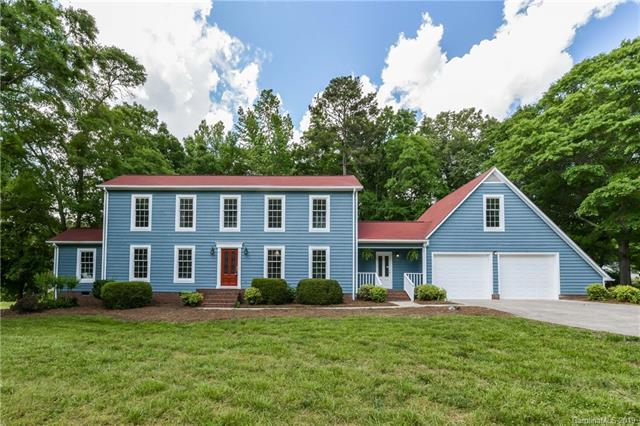 1354 Reese Roach Road, Rock Hill, SC 29730 (#3505384) :: The Sarver Group