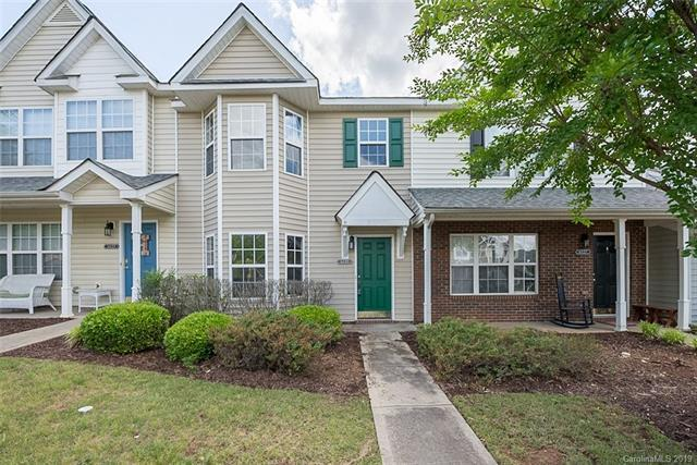 6125 Warrior Avenue, Indian Land, SC 29707 (#3505385) :: Odell Realty