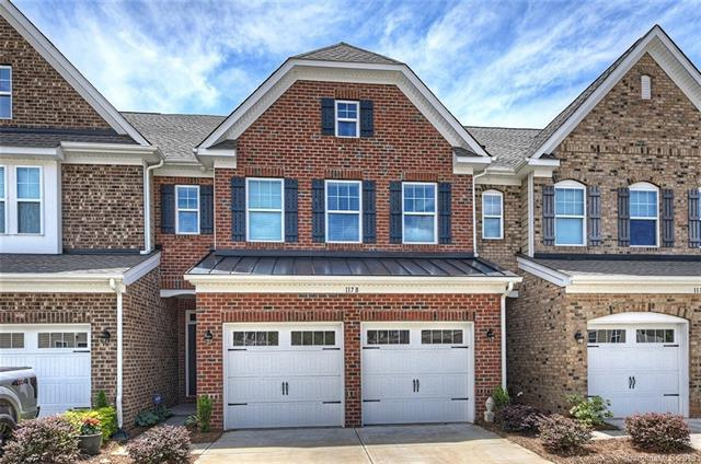 117 Portola Valley Drive B, Mooresville, NC 28117 (#3505453) :: The Ramsey Group