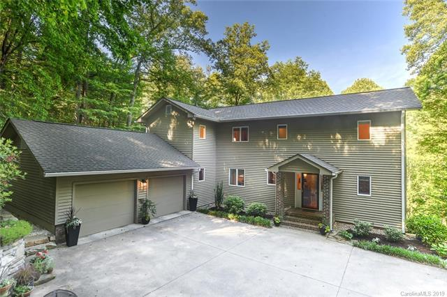 175 Carter Cove Road, Asheville, NC 28804 (#3505508) :: Keller Williams Professionals