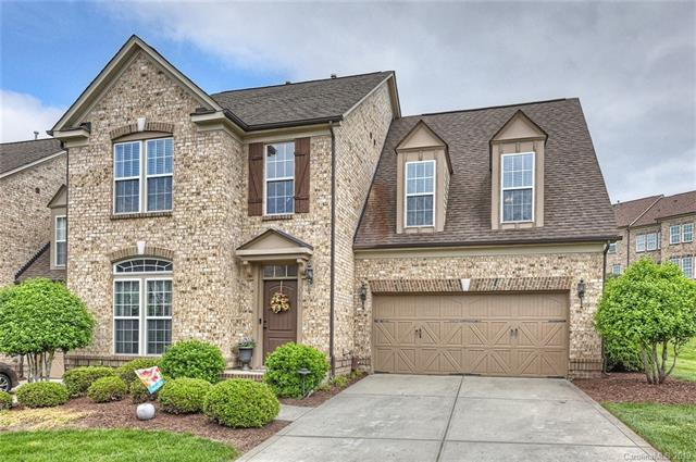 2261 Donnington Lane NW, Concord, NC 28027 (#3505525) :: Team Honeycutt