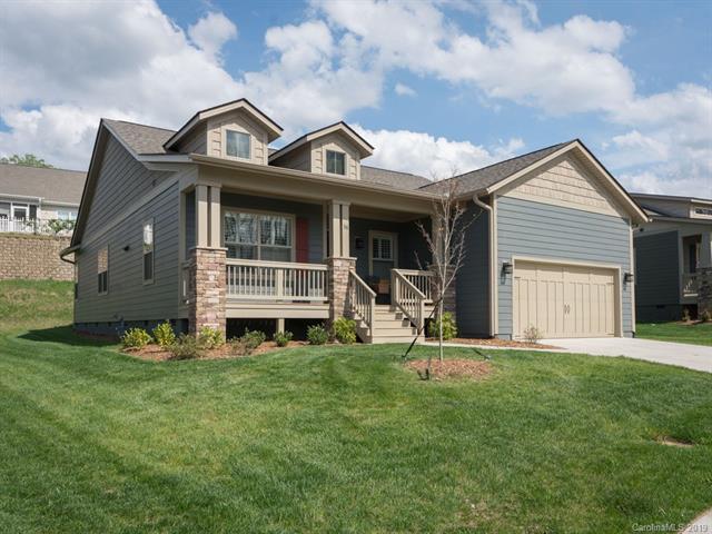 36 Sandstone Drive, Weaverville, NC 28787 (#3505532) :: MECA Realty, LLC