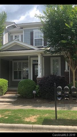 118 Walnut Cove Drive, Mooresville, NC 28117 (#3505544) :: Caulder Realty and Land Co.