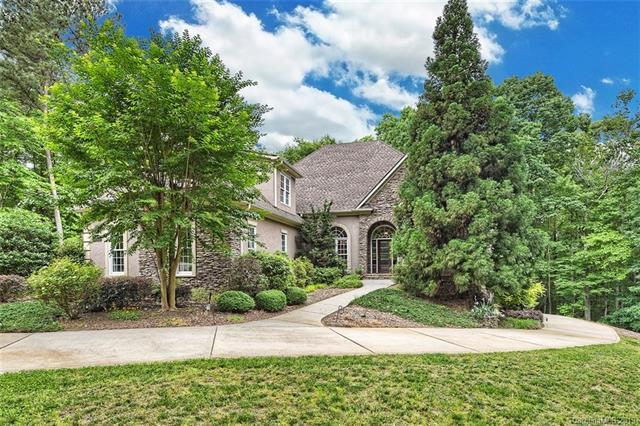 8914 Hillstone Court, Sherrills Ford, NC 28673 (#3505556) :: Cloninger Properties