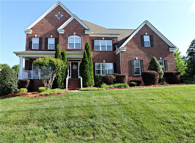 684 Beacontree Court, Concord, NC 28027 (#3505572) :: LePage Johnson Realty Group, LLC