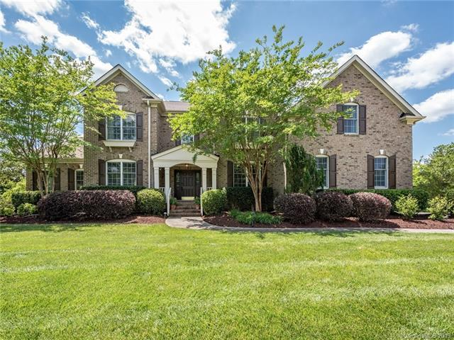 607 Briar Patch Terrace, Marvin, NC 28173 (#3505580) :: LePage Johnson Realty Group, LLC