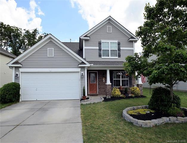 217 Lindpoint Lane, Monroe, NC 28110 (#3505587) :: LePage Johnson Realty Group, LLC