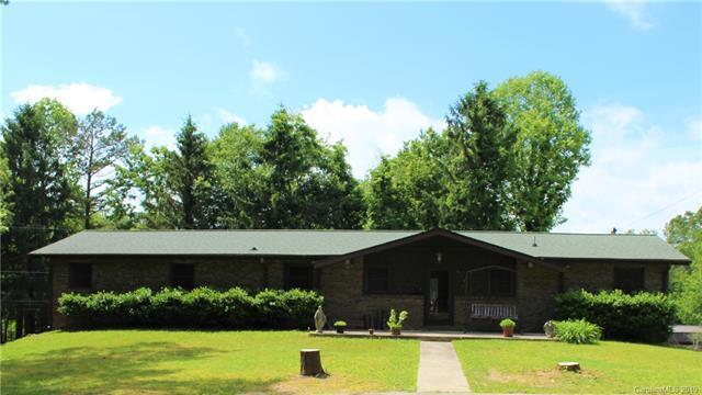 305 Reed Drive, East Flat Rock, NC 28726 (#3505610) :: High Performance Real Estate Advisors