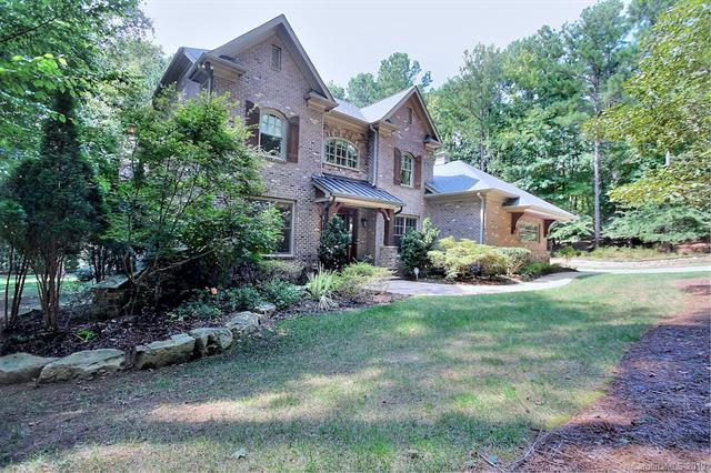14000 Claysparrow Road, Charlotte, NC 28278 (#3505630) :: LePage Johnson Realty Group, LLC