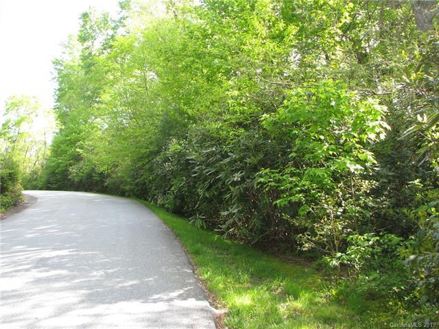 TBD Upper Whitewater Road #141, Sapphire, NC 28774 (MLS #3505644) :: RE/MAX Journey