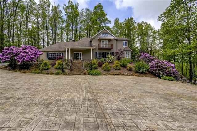 4353 Fork Creek Road, Saluda, NC 28773 (#3505653) :: LePage Johnson Realty Group, LLC