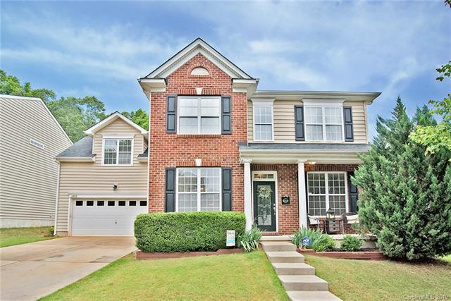 13712 Delstone Drive #35, Huntersville, NC 28078 (#3505662) :: LePage Johnson Realty Group, LLC