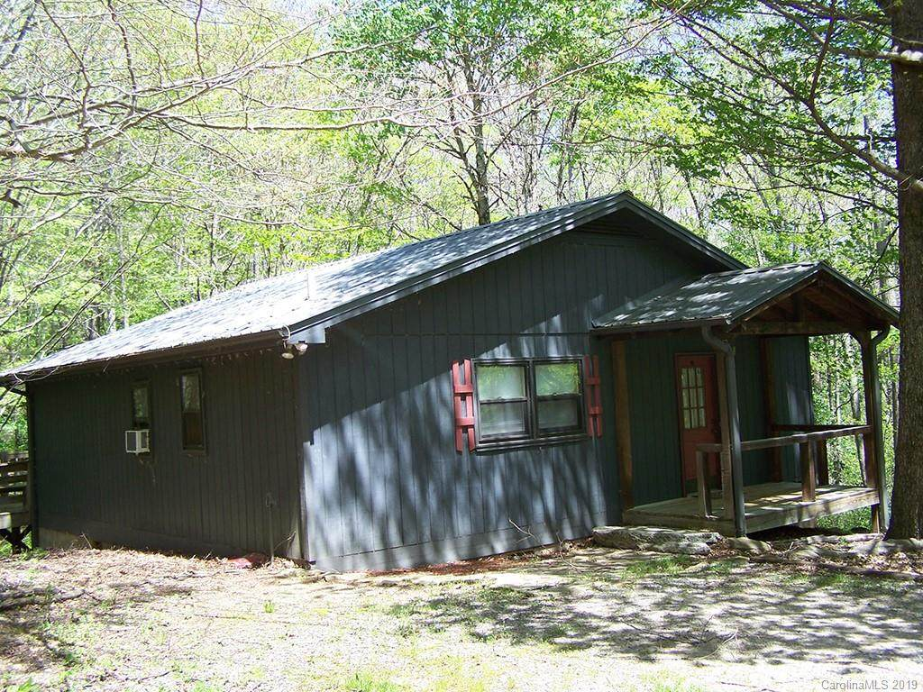 876 Serenity Mountain Road #126, Waynesville, NC 28786 (#3505685) :: Charlotte Home Experts