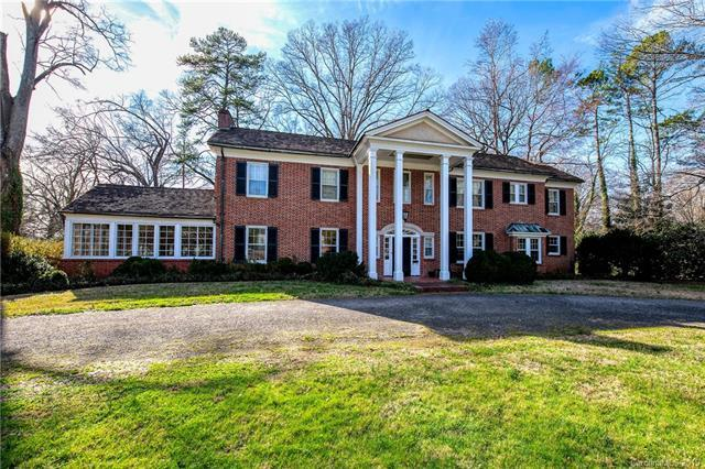 635 Edgemont Road, Charlotte, NC 28211 (#3505689) :: LePage Johnson Realty Group, LLC