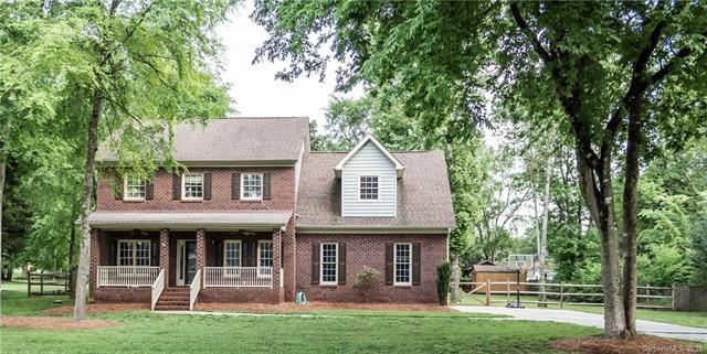 2532 Saddlewood Circle SW, Concord, NC 28027 (#3505719) :: Mossy Oak Properties Land and Luxury