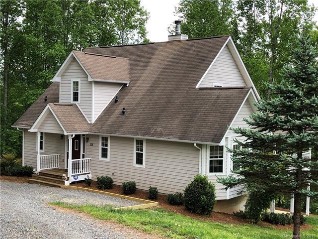 155 Sesame Street, Waynesville, NC 28785 (#3505737) :: Keller Williams Professionals