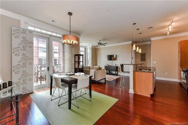 2810 Selwyn Avenue #312, Charlotte, NC 28209 (#3505744) :: Besecker Homes Team