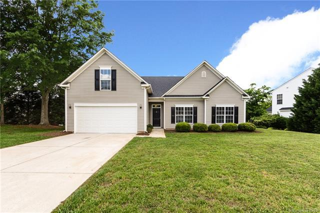 134 Fontanelle Drive, Mooresville, NC 28115 (#3505751) :: LePage Johnson Realty Group, LLC