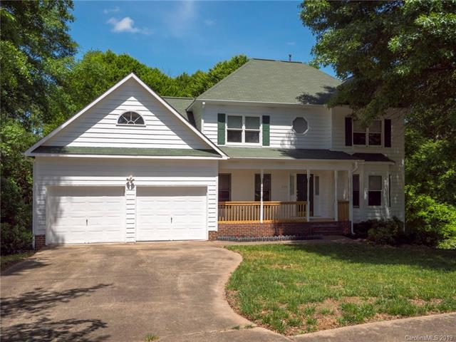 109 Elk Court, Mount Holly, NC 28120 (#3505758) :: LePage Johnson Realty Group, LLC