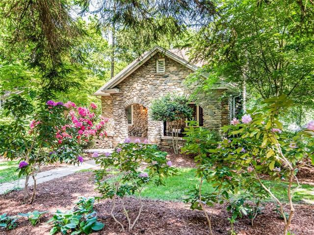 25 Warwick Place, Asheville, NC 28804 (#3505759) :: Roby Realty