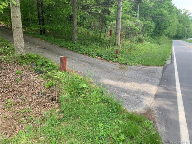 1042 Terrys Gap Road, Hendersonville, NC 28792 (#3505769) :: Keller Williams Professionals