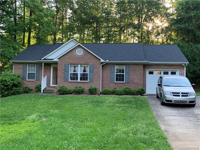 708 Crane Creek Road, Salisbury, NC 28146 (#3505771) :: Francis Real Estate