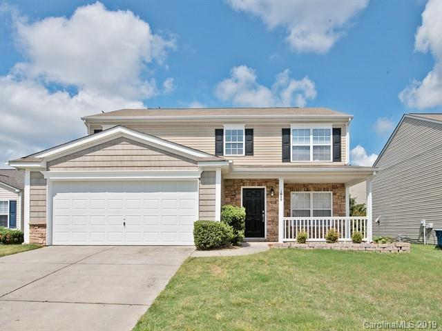 1849 Meadow Crossing Drive #118, Huntersville, NC 28078 (#3505776) :: MECA Realty, LLC