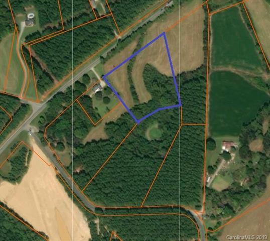 9650 Nc Hwy 49 Highway N, Mount Pleasant, NC 28124 (#3505824) :: Team Honeycutt
