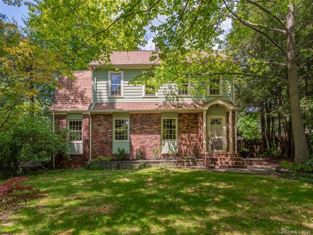 3 Hawthorne Lane, Asheville, NC 28801 (#3505844) :: The Ramsey Group