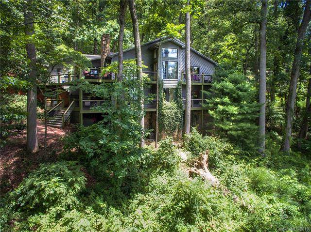 73 Charlyn Drive, Asheville, NC 28803 (#3505864) :: Caulder Realty and Land Co.